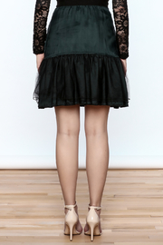 Neesh by D.A.R. Reversible Tutu Skirt - Back cropped