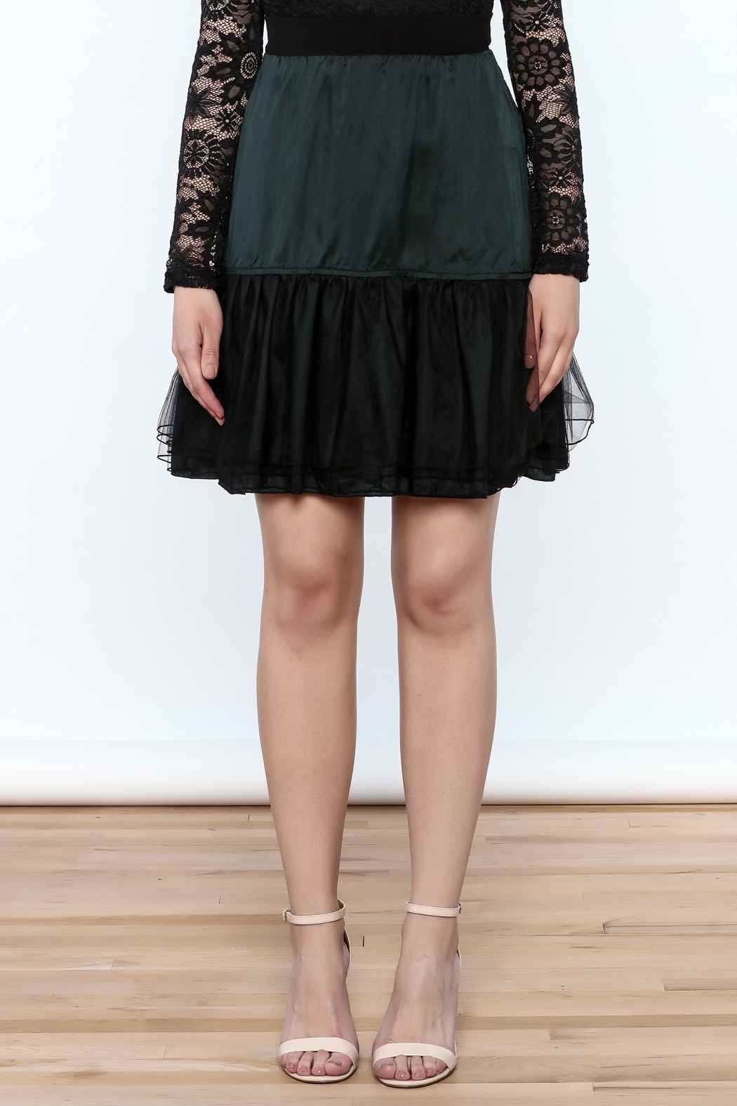 Neesh by D.A.R. Reversible Tutu Skirt - Side Cropped Image