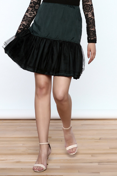 Shoptiques Product: Reversible Tutu Skirt