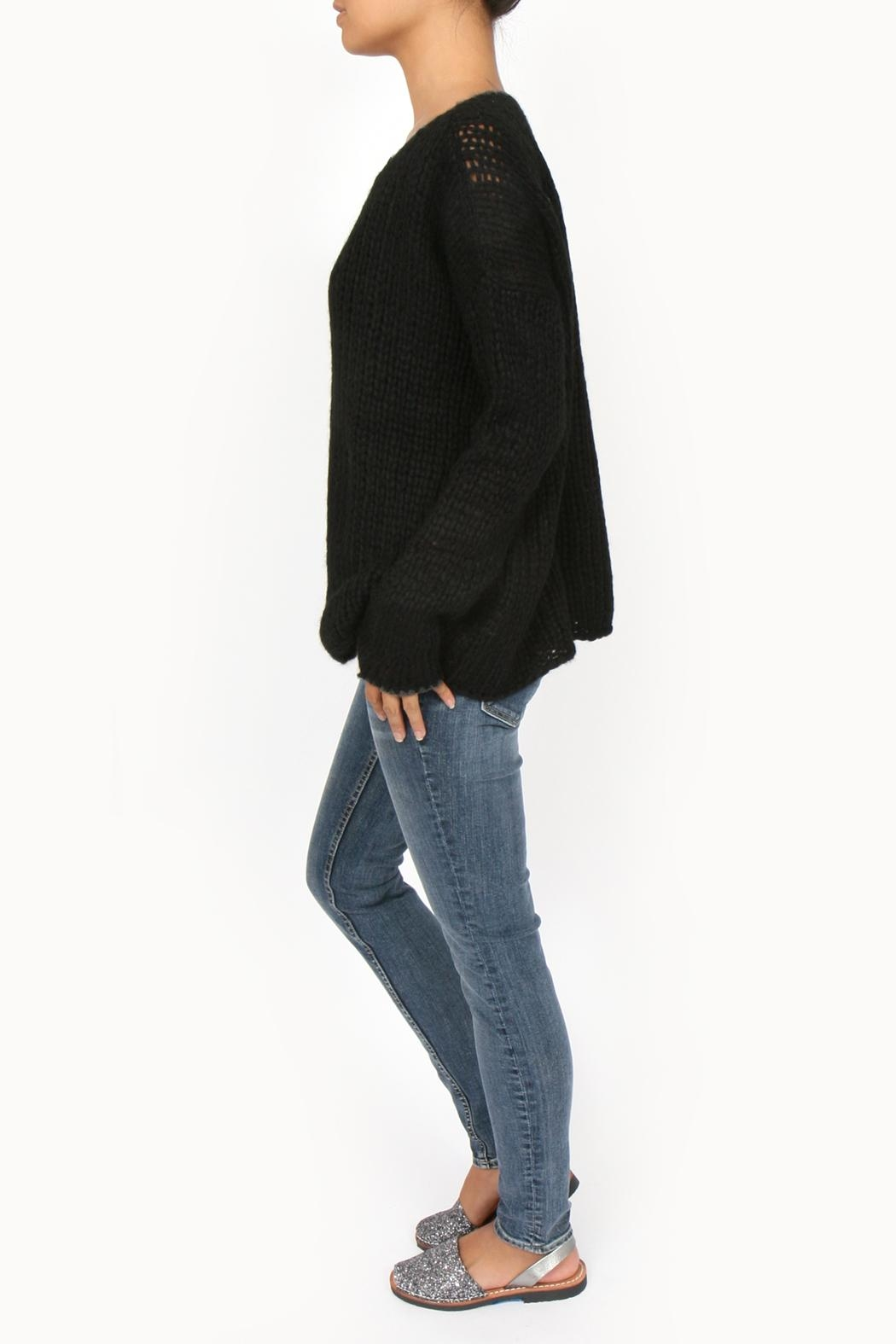 Neesh by D.A.R. Family Stone Sweater - Front Full Image