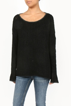Neesh by D.A.R. Family Stone Sweater - Product List Image