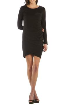 Shoptiques Product: Amanda's Ruched Dress