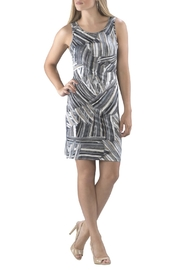 Neesha Multicolored Sheath Dress - Product Mini Image