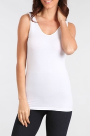 Mrena Stretchy Tank Top - Product Mini Image