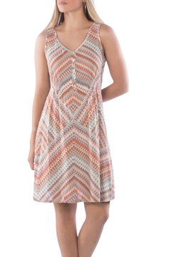 Shoptiques Product: Sunny Daydress