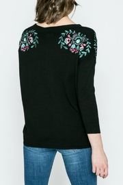 DESIGUAL Negundo Sweater - Front full body