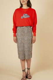FRNCH Nelie Sweatshirt - Front cropped