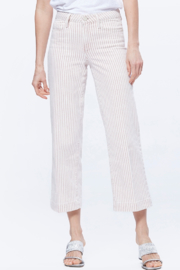 Paige Nellie Culotte - Blossom Pink Stripe - Product Mini Image