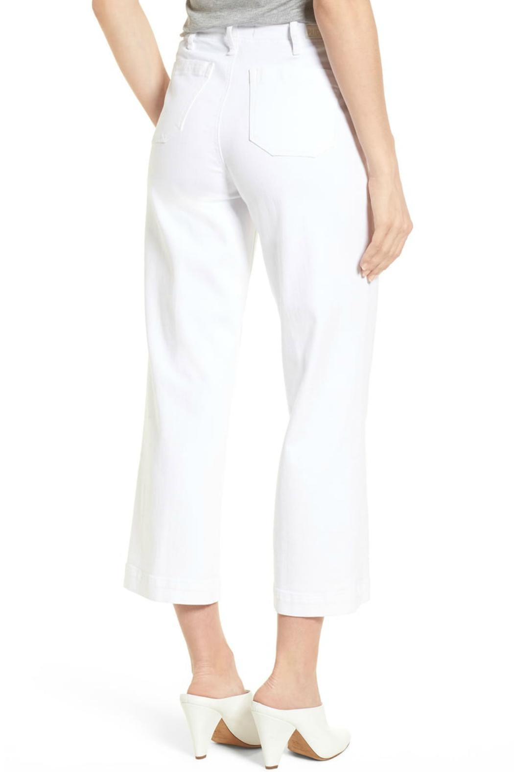 Paige Nellie Culotte - Front Full Image
