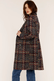 Heartloom Nelly Coat - Side cropped