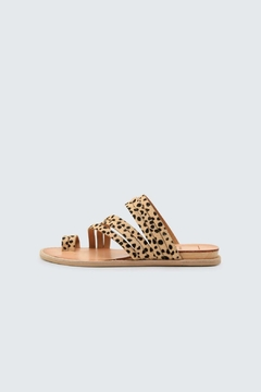 Dolce Vita Nelly Leopard Flat - Product List Image