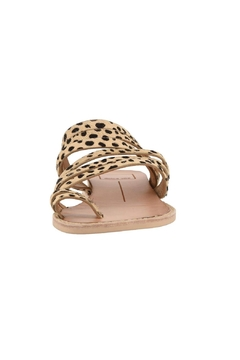 Dolce Vita Nelly Leopard Sandal - Alternate List Image
