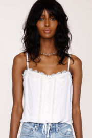 Heartloom Nelsi Cami - Front cropped