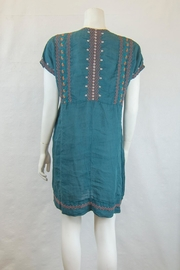 3J Workshop by Johnny Was Nena Tunic Dress - Front full body