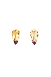 The Habit: Art! Neo Acacia Earrings - Product Mini Image