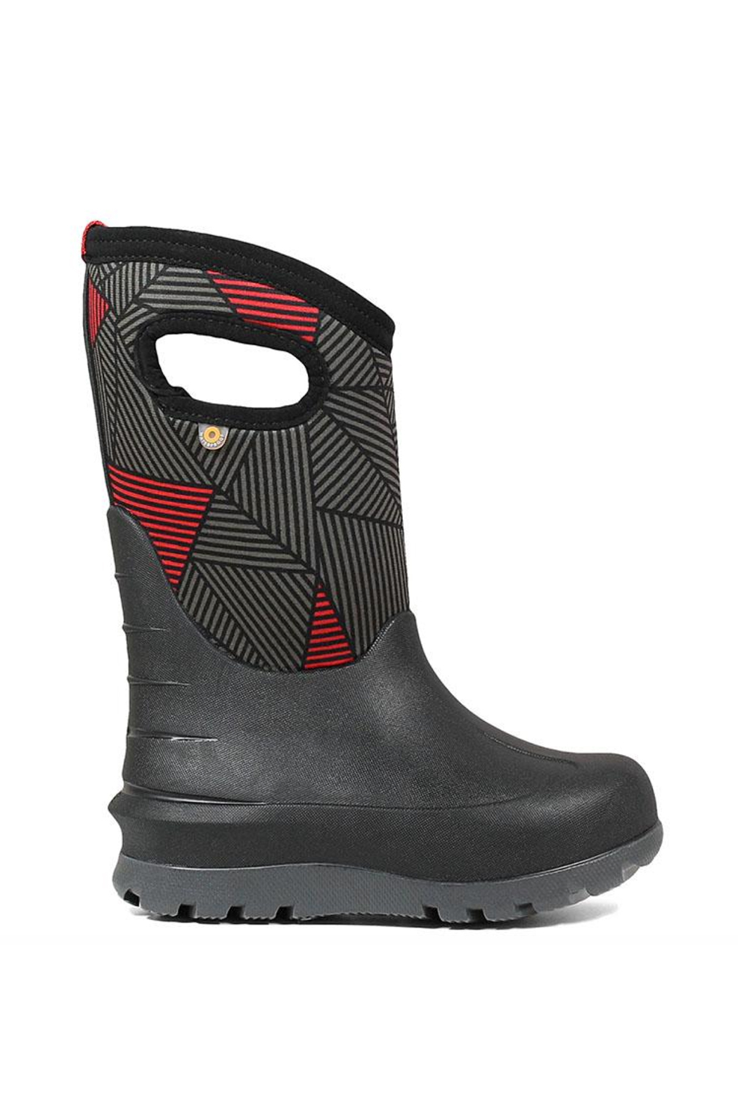 BOGS Neo-Classic Big Geo Kids' Insulated  Boots - Main Image