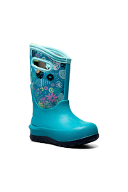bogs  Neo-Classic Winter Boots - GardenParty - Front full body