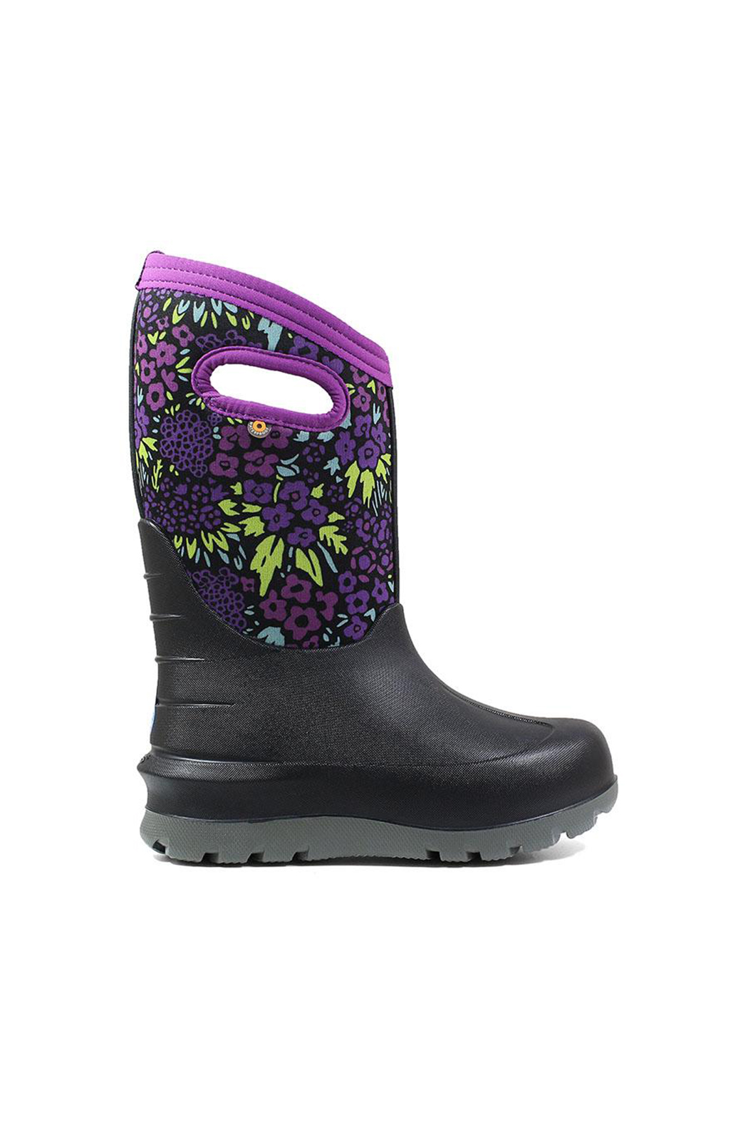 BOGS Neo-Classic NW Kids Waterproof Insulated Boots - Main Image