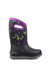 BOGS Neo-Classic NW Kids Waterproof Insulated Boots - Front cropped