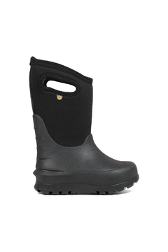 BOGS Neo-Classic Solid Kids Insulated Boots - Product List Image
