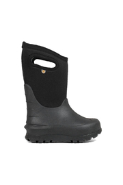 BOGS Neo-Classic Solid Kids Insulated Boots - Product Mini Image