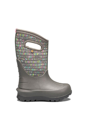 bogs  Neo-Classic Waterproof Winter Boots - Twinkle - Product Mini Image