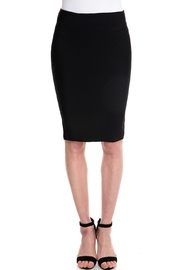Wow Couture Neon Bandage Skirt - Product Mini Image