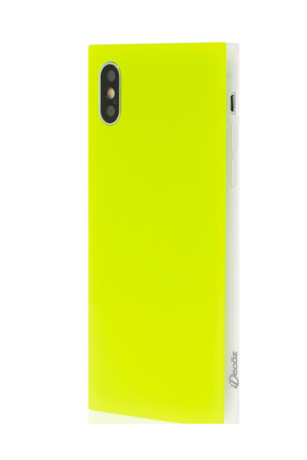I decor Neon Cell Case X/XS - Front Full Image