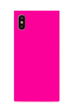 i decoz Neon Cell Case XS Max - Product List Image