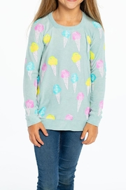 Chaser Neon Ice Cream - Front cropped