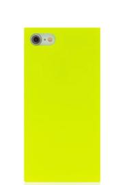 i decoz Neon Square I Phone Case 7/8 - Product Mini Image