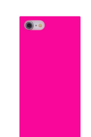 i decoz Neon Square I Phone Case 7/8 - Front cropped