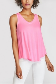 z supply Neon Vagabond Tank Top - Product Mini Image