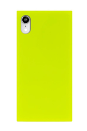 i decoz Neon XR Cell Case - Front cropped