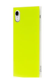 i decoz Neon XR Cell Case - Front full body