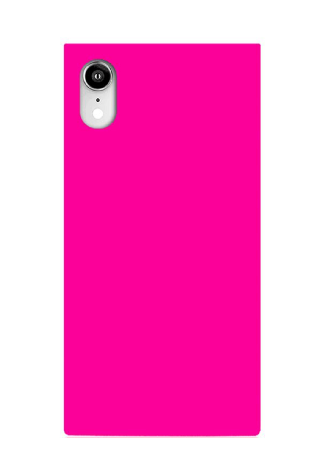 i decoz Neon XR Cell Case - Front Cropped Image