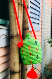 Neon Bohemians Joplin Bucket Bag - Product Mini Image