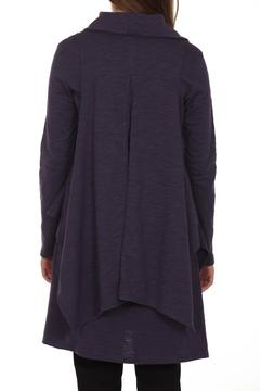 Shoptiques Product: Purple Tunic