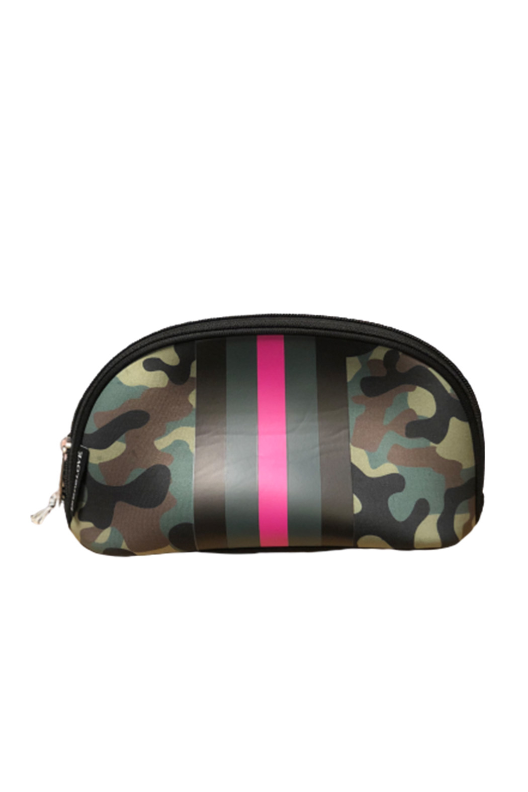 PreneLove Neoprene Cosmetics Pouch - Front Cropped Image