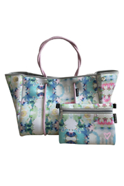 PreneLove NEOPRENE LARGE TOTE-LAURA PARK COLLECTION - Product Mini Image