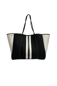 Shoptiques Product: Neoprene Tote Bag