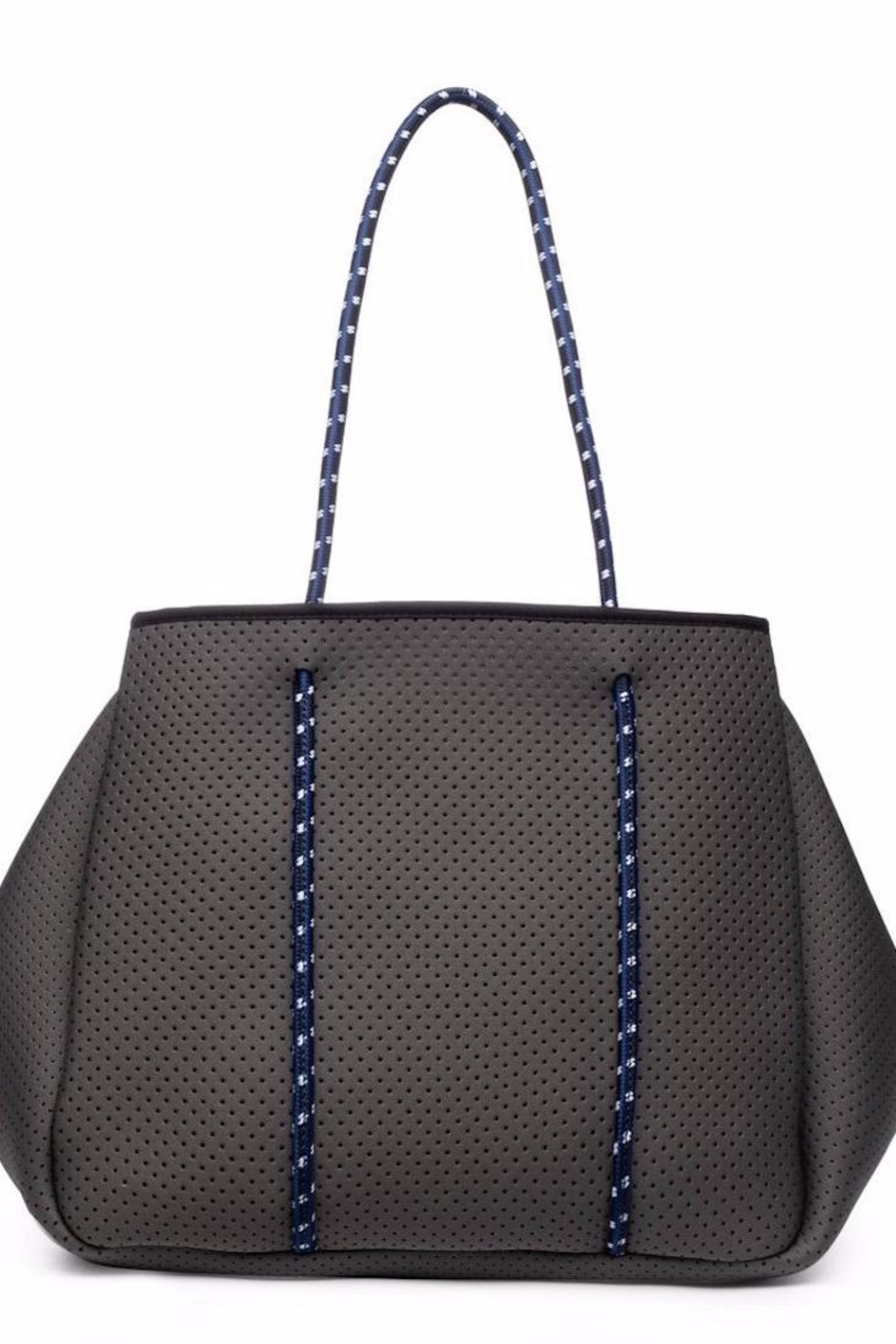 Annabel Ingall Neoprene Tote - Front Cropped Image