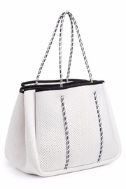 Annabel Ingall Neoprene Tote - Front full body