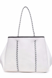 Annabel Ingall Neoprene Tote - Front cropped