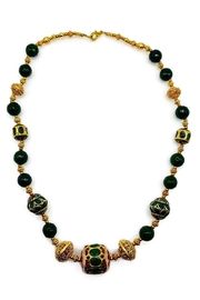 Ananda Chicago  Nepal Necklace - Front cropped
