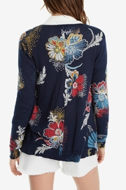 DESIGUAL Nerea Cardigan - Side cropped
