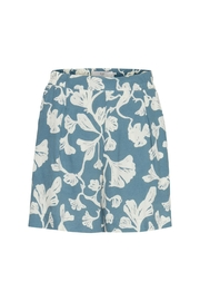 ICHI Nero Shorts - Product Mini Image