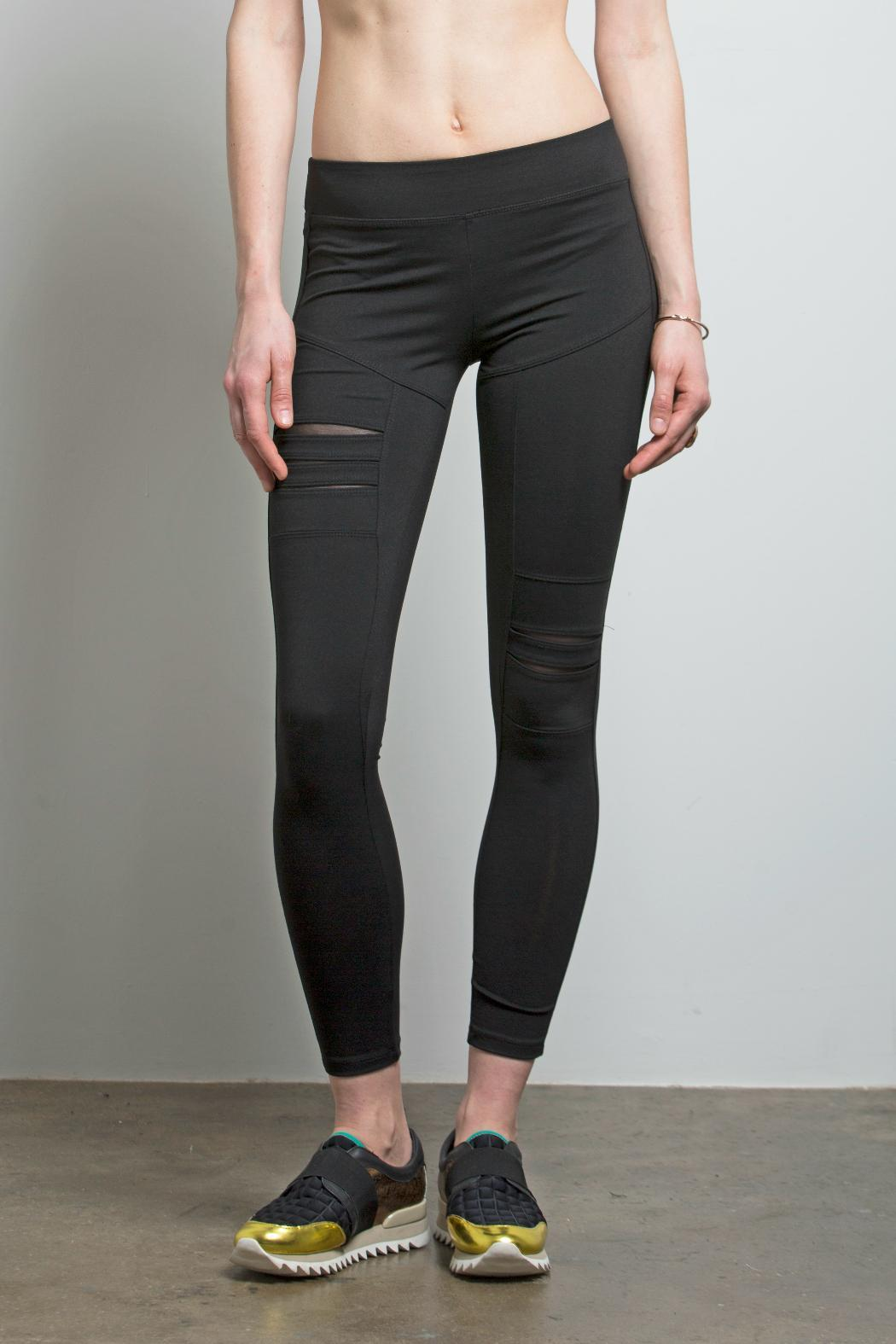 a838dcd5a5857 Nesh NYC Torn Legging from Atlanta by SculptHouse — Shoptiques