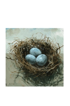 Sullivans Nest Canvas Print - Alternate List Image