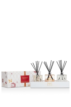 Shoptiques Product: Holiday Diffuser Gift Set
